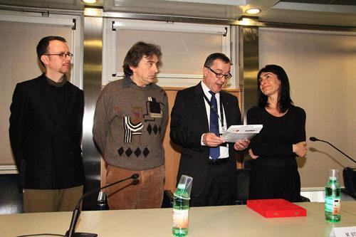 Report Premio ANGAMC 2019 alla carriera di Pasquale Ribuffo