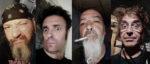 """""""Scaricalapp"""" il nuovo video della rock/metal/demential band Franz Merkalli & Tellurika, a febbraio inoltre pubblicherà il nuovo album"""