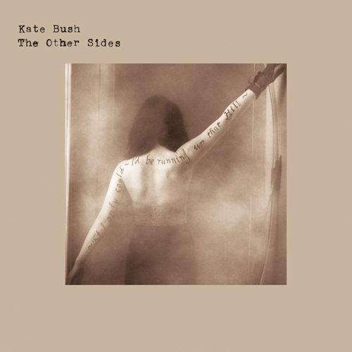 """Kate Bush, esce l'8 marzo la raccolta """"The other sides"""". A partire da oggi è possibile preordinare il cofanetto"""