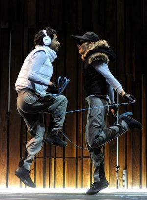 """Com'è bello """"Giocare"""", lo spettacolo per bambini allo Spazio Teatro 89 di Milano"""