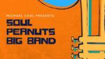 Soulpeanuts Big Band live teatro Il Cantiere a Roma