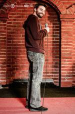 """Stand Up Comedy: al Teatro a l'Avogaria di Venezia lo """"Spettacolo annullato"""" di Stefano Rapone"""