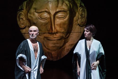 Agamemnon, il grande classico della letteratura greca in scena all'OffOff Theatre di Roma