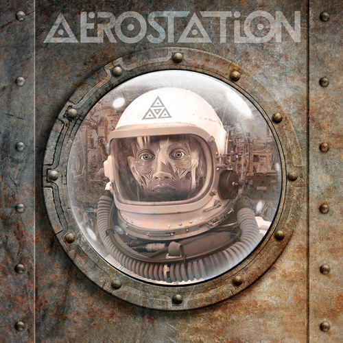 Aerostation: Gigi Cavalli Cocchi e Alex Carpan in un grintoso esordio crossover prog!
