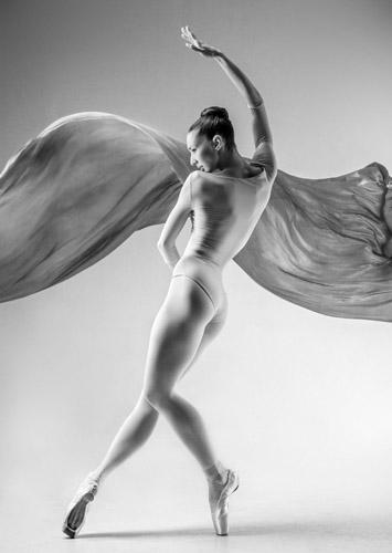 Galleria di capolavori con il Balletto Yacobson di San Pietroburgo al Teatro Alighieri di Ravenna