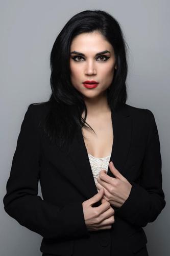 Blut, Chiara Manese è la nuova cantante della band