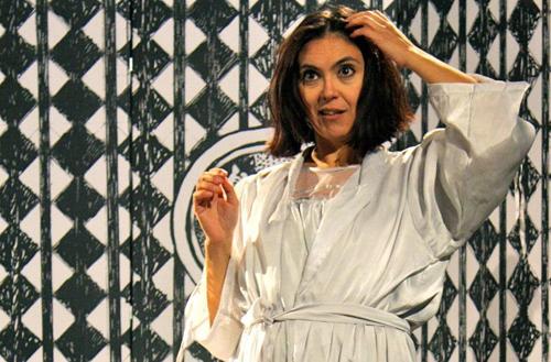 Come ammazzare la moglie o il marito senza tanti perché, lo spettacolo nell'ambito di Traiano Ridens al Teatro Traiano di Civitavecchia