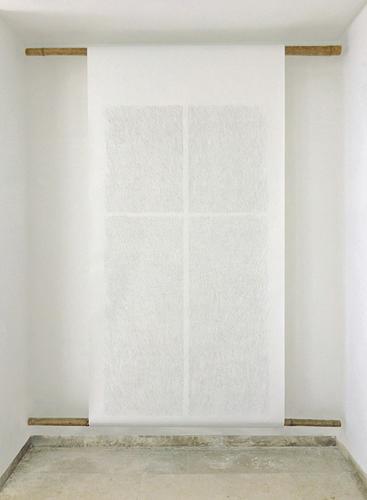 Cendriers, la mostra di Elisa Bertaglia in programma dal 28 marzo al 24 aprile 2019 alla Galerie MZ di Augsburg, in Germania