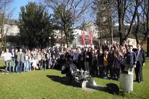 L'8° Festival della Gioventù dell'Euregio è ai blocchi di partenza