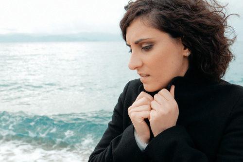 Francesca Incudine, le sue canzoni in due libri dedicati alle donne
