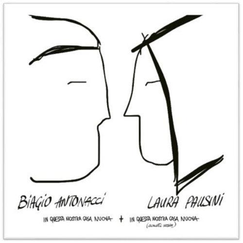 """Biagio Antonacci e Laura Pausini: oggi esce il singolo """"In questa nostra casa nuova"""" e dal 26 giugno al via il tour negli stadi con """"Laura Biagio Stadi 2019"""""""