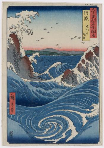 """Bilancio finale per la mostra """"Hokusai Hiroshige. Oltre l'onda. Capolavori dal Museum of Fine Arts di Boston"""" al Museo Civico Archeologico di Bologna"""