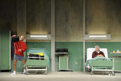 L'Operazione, lo spettacolo in scena al Teatro Martinitt di Milano dal 14 marzo