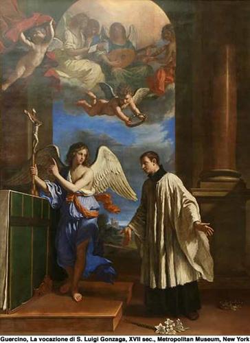 Memoriale della Nascita di San Luigi Gonzaga