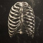 Il corpo del disegno la mostra antologica di Omar Galliani