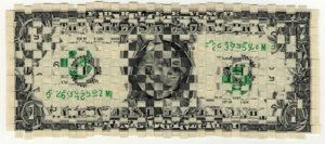 One hundred bucks and few cents, la mostra di Piotr Hanzelewicz alla Galleria Rosso20sette arte contemporanea di Roma