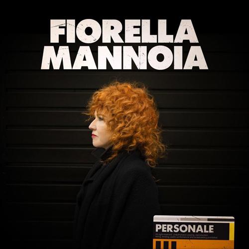 """Fiorella Mannoia esce il 29 marzo il nuovo album di inediti """"Personale"""" e si aggiungono nuovi appuntamenti estivi al """"Personale Tour"""""""