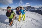 Val di Fassa Panorama Music 2019. I concerti sulla neve delle Dolomiti