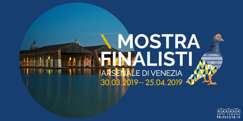 La mostra internazionale dei finalisti del Premio Arte Laguna torna all'Arsenale Di Venezia