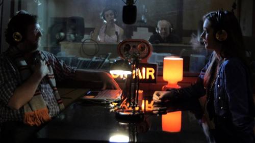 Radio Cortile su Amazon Prime Video. Amazon Prime Video apre al cinema indipendente