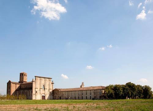 Sabato al museo: Ingresso gratuito allo CSAC di Parma