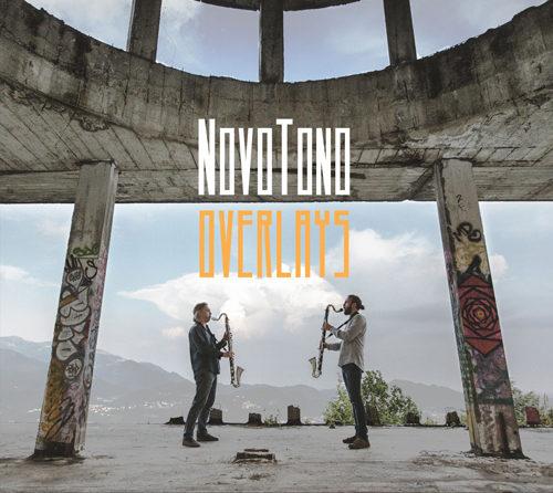 Scintilledijazz al Bergamo Jazz per i Novotono