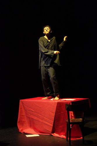 """""""Trovata una sega"""", lo scandalo dei falsi Modigliani va in scena al Teatro a l'Avogaria di Venezia"""