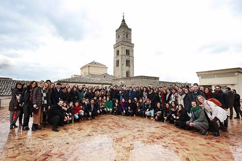 UNESCO Italian Youth Forum Trieste sul tema Scienza, Ambiente e Tutela del Mare
