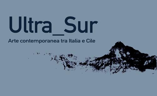 Ultra_Sur. Arte contemporanea tra Italia e Cile, il progetto di Sinopsis Australis. La mostra è ospitata negli spazi dell'Ambasciata del Cile a Roma