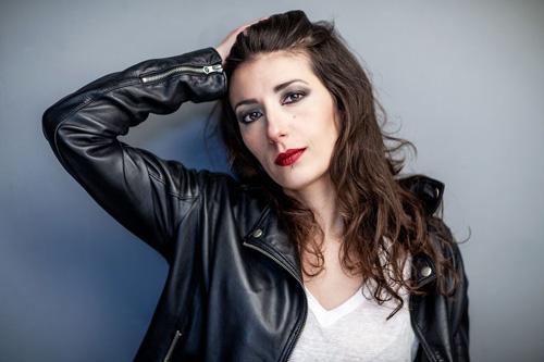 Valeria Vaglio_foto di Silvia Buccino