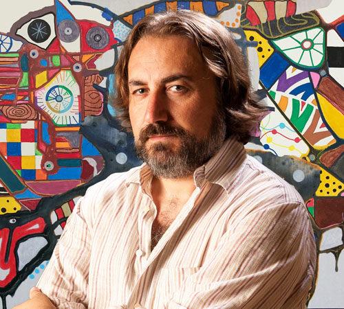 L'arte del Maestro Pasquale Colucci a Matera 2019