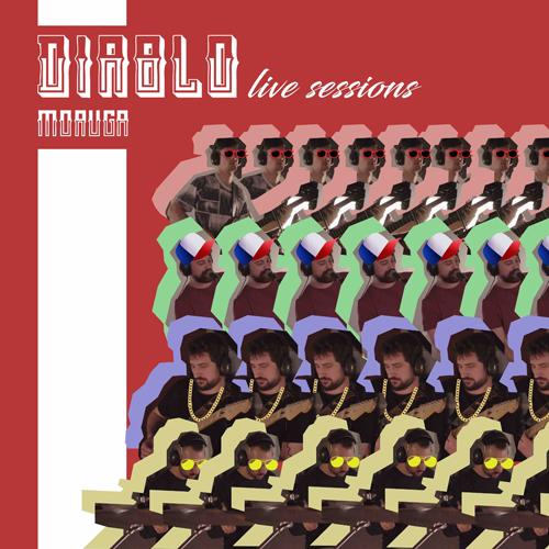 """""""DIABLO Live Sessions"""" è il titolo del nuovo EP – Live in Studio dei MORUGA, dal 19 marzo disponibile su tutti gli store digitali"""