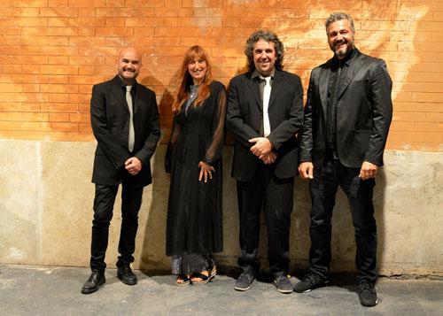 Mario Donatone Trio feat. Gio' Bosco in concerto al Bebop Jazz Club di Testaccio a Roma
