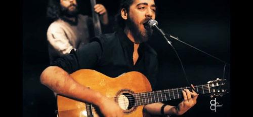 La bimba fra gli ulivi, il singolo di Salvo Anello. E' in uscita il video ufficiale