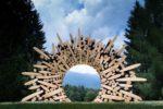Arte Sella, tutti gli eventi della stagione e il 1° maggio riapre il giardino di Villa Strobele