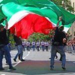 Aperti in centro a Milano gli infopoint dell'Adunata