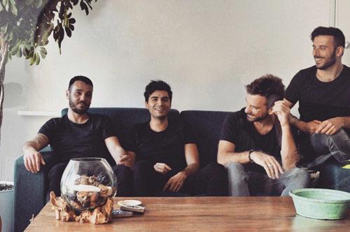 """""""3310"""", il nuovo singolo della band Astenia. «Un brano per quando dovevamo dirci tutto senza nasconderci» approda in radio"""