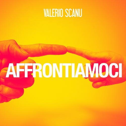 Affrontiamoci, il nuovo singolo di Valerio Scanu esce in radio e in digitale
