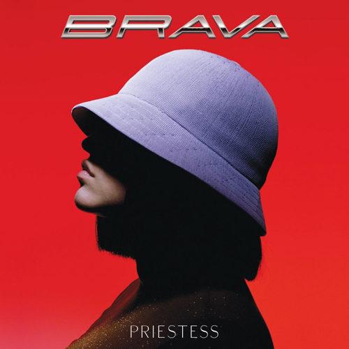 """Priestess: annunciata la tracklist di """"Brava"""", il concept album in uscita il 19 aprile"""