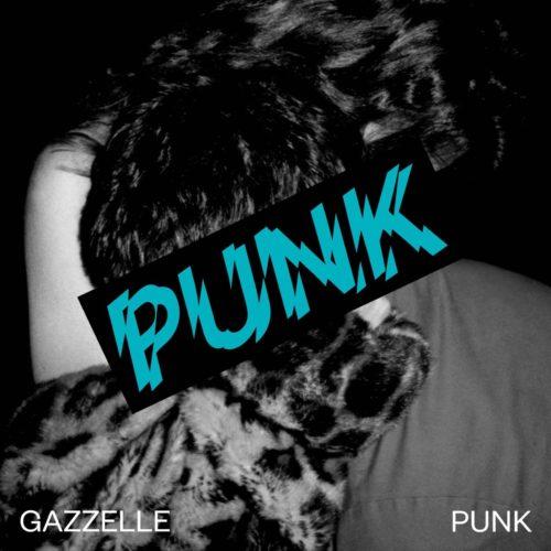 GAZZELLE_cover Punk_foto di Antonio Cavalieri