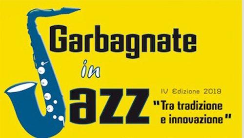"""""""Garbagnate in Jazz"""", Tullio De Piscopo inaugura la quarta edizione con """"La notte della batteria"""""""