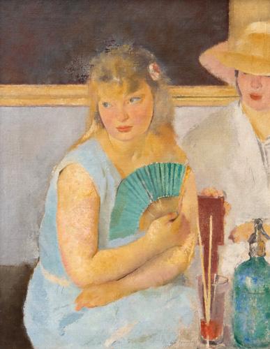 Bologna pittrice. Dipinti dal 1866 al 1976, la mostra alla galleria Fondantico di Tiziana Sassoli di Bologna
