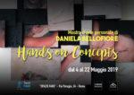 Hands on Concepts, la mostra di Daniela Bellofiore allo Spazio Faro di Roma
