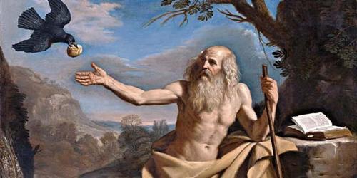 Il Guercino. Opere da quadrerie e collezioni del Seicento Oltre 50 capolavori al Forte di Bard