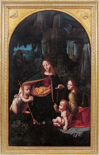 Il Rinascimento a Biella. Sebastiano Ferrero e i suoi figli 1519 – 2019, la mostra a Palazzo Ferrero, Palazzo La Marmora