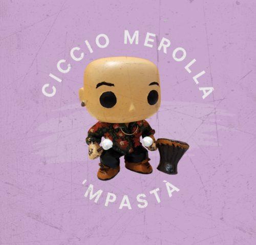 MPASTA, il brano di Ciccio Merolla che celebra il