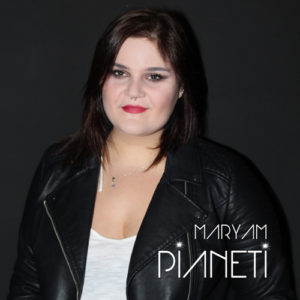 Pianeti, il secondo singolo di Maryam Tancredi è in rotazione radiofonica e disponibile in digital download