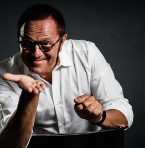 Max Maglione con Noi Duo per Peterpanonlus chiude la rassegna A TU PER TU CON… al Teatro Golden di Roma