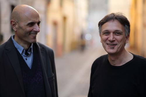 (S) COMPOSIZIONE, lo spettacolo messo in scena da Maurizio Pizzardi e Massimo Nardi al Teatro Villa Pamphilj di Roma