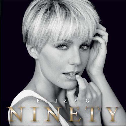 Eliza G presenta Ninety